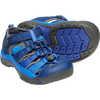 Sandales Newport H2 Opale bleue/Bleu vibrant