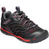 Chaussures Chandler CNX Corbeau/Rouge vif