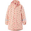 Vatten Raincoat Soft Peach