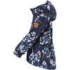 Reimatec Anise Jacket Navy Floral