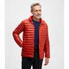 Tremblant Lite Down Jacket Red Ochre