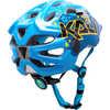 Casque de vélo Chakra Pirate/Bleu