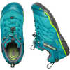 Chandler CNX Shoes Tahitian Tide/Bright Green