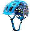 Chakra Bicycle Helmet Pirate/Blue