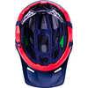 Maya 2.0 LDL Helmet Revolt/Matte Navy/Red