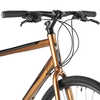 Chinook Bicycle Brown/Ivory