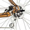 Vélo Chinook Brun/Ivoire