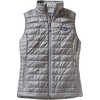 Nano Puff Vest Feather Grey
