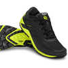 Runventure 2 Trail Running Shoes Black/Green