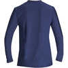 Unity Loose Fit Long Sleeve Surf Shirt Navy