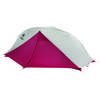 Carbon Reflex 1-Person Tent Red
