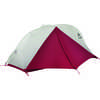Tente FreeLite 1 personne Rouge