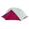Tente Carbon Reflex 3 personnes Rouge