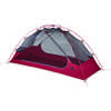 Zoic 1-Person Tent (Updated) Red