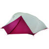 Freelite 3-Person Tent (Updated) Red