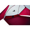 Zoic 3-Person Tent Red