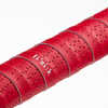 Tempo Microtex Classic Handlebar Tape Red