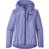 Houdini Jacket Light Violet Blue