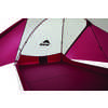 Zoic Fast& Light 2-Person Tent Body Red