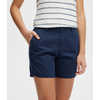 Lived In Shorts Deep Navy