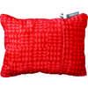 Compressible XLarge Pillow Cardinal