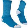 Chaussettes mi-mollet Ignite en synthétique Bleu aquatique/Ciel