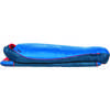 Anvil Horn -9C Down Sleeping Bag Blue/Red
