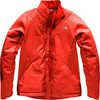 Flight Ventrix Jacket Fiery Red+