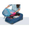 Ozone 75L Wheeled Pack Buoyant Blue