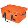 Scully 100 Dry Duffle Tangerine