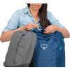 Ozone 42L Wheeled Pack Buoyant Blue