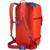AlpineLite 42 Backpack Orange Tango