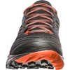 Akasha Trail Running Shoes Black/Tangerine