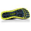 Chaussures de course sur sentier Timp 1.5 Bleu/Lime
