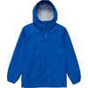 Manteau Aquanator Bleu vif