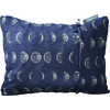 Compressible Small Pillow Moon