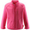 Manteau Klippe Anti Pilling Rose bonbon