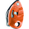 GriGri Belay Device Red/Orange