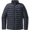 Tres 3 in 1 Parka Navy Blue