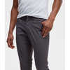 Pantalon Walken Jacquard éclipse marine