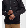 Alpine Ally Jacket Black