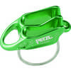 Reverso Belay Device Green