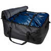 Scully 150 Dry Duffle Black