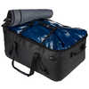 Scully 100 Dry Duffle Black