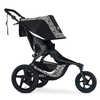 Revolution Flex 3.0 Stroller Lunar Black