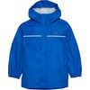 Manteau Aquanator Bleu éclatant