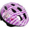 Dash Cycling Helmet Pink Zebra