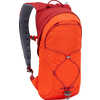 Mountain Fountain 5 Hydration Pack Orange Tango/Deep Red