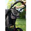Poussette Revolution Flex 3.0 Noir graphite