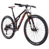 2019 Sniper XC Pro Bicycle Digital Red/UD Carbon